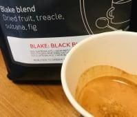 Espresso Dublu Blend