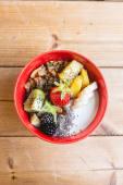 Yogur bowl