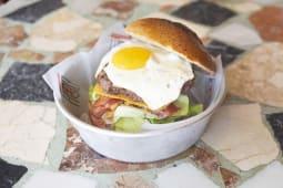 Eggburger