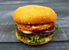 Гамбургер классик