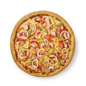 Pizza Texas BBQ średnia