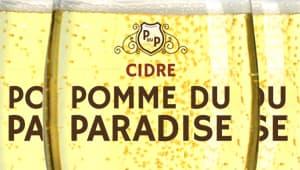 Pomme du Paradise Cidre (1л)