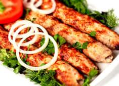 Люля-кебаб курячий (200г)
