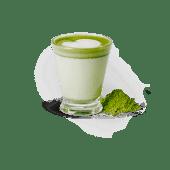 Matcha Latte  (300 ml.)