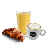 Menu Colazione - Croissant