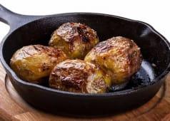 Картопля в хоспері (200г)