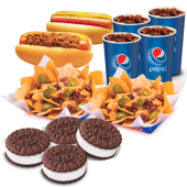 DQ Pack