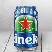 Cerveza Heineken 0,0
