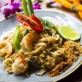 Pat Thai Sai Khung