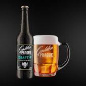 Cerveza Draft (500 ml.)