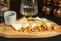 Assortiment de fromages Corse