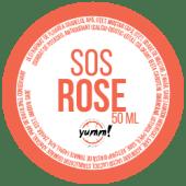 Sos rose