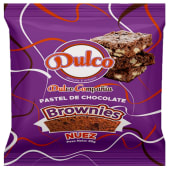 Brownie de nuez