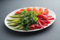 Овочевий сет (300г)