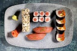 Maguro tuna box