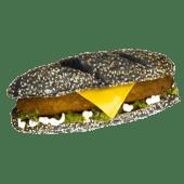Бургер Ля фіш (235г)