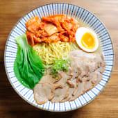 Kimchi ramen picante (200 g.)