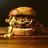 Burger 2 Tontos Muy Tontos