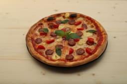 Pizza Salssiccia