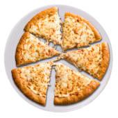 Pizza Margarita (individual)