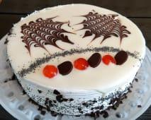 Торт Маковей (1100г)