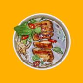 Суп Фо га (500г)