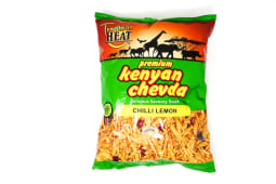 Tropical Heat Kenyan Chevda- Chilli Lemon