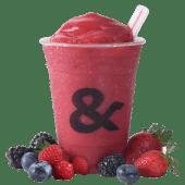 Smoothie Yogen Früz Berries