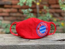 პირბადე FC Bayern Munich
