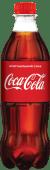 Coca-cola (0.5л)