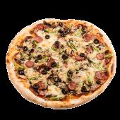 Pizza Piccantino