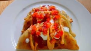 Empanada Chilena 4szt