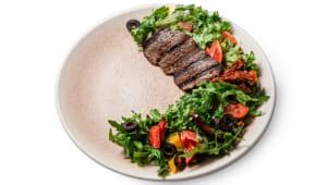 Салат з телятиною (200г)