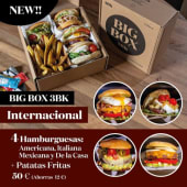 Big Box 3BK Internacional