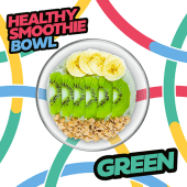 Smoothie Bowl Green
