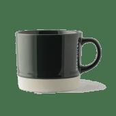 Kubek ceramiczny Block ciemnozielony 11 oz