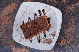 Choco Mousse