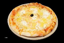 I Pizza 4 Queijos