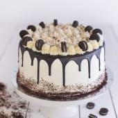 Tarta Oreo cake (porción)