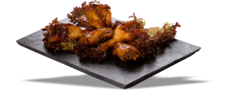 Combo chicken