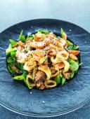 Salata morsko osvježenje