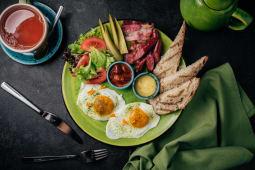М'ясний сніданок (250г)