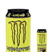 Monster Doctor 0.5L
