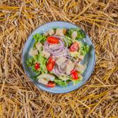 Теплий салат з курки (250г)