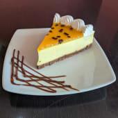 Cheesecakes maracuyá