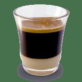 Café con bombón