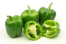 Poivron vert (500g)