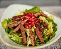 Salata  Sultan salatasi