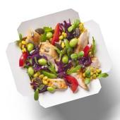 Kurczak Chilli Box