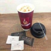 Café con leche (8 oz)